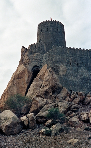 Nakhl-Fort-(Al-Batinah)