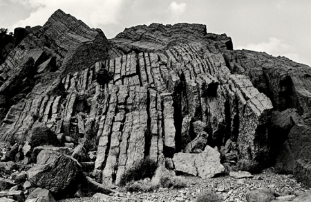 Oman's Geological Heritage.