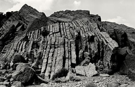 Oman's Geological Heritage.