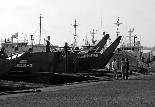 Masirah ferry