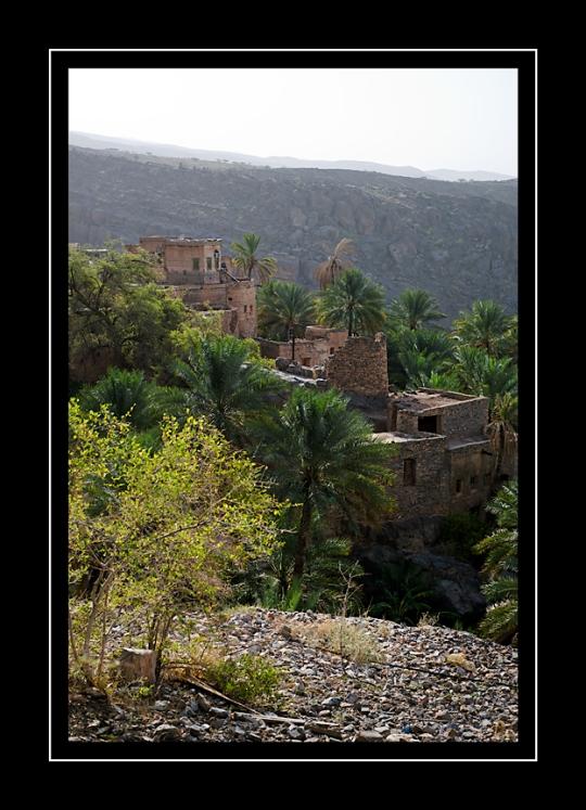 Misfat-Al-Abreen-village