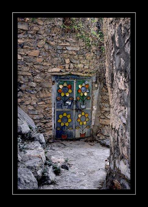 Door-Misfat-al-Abreen