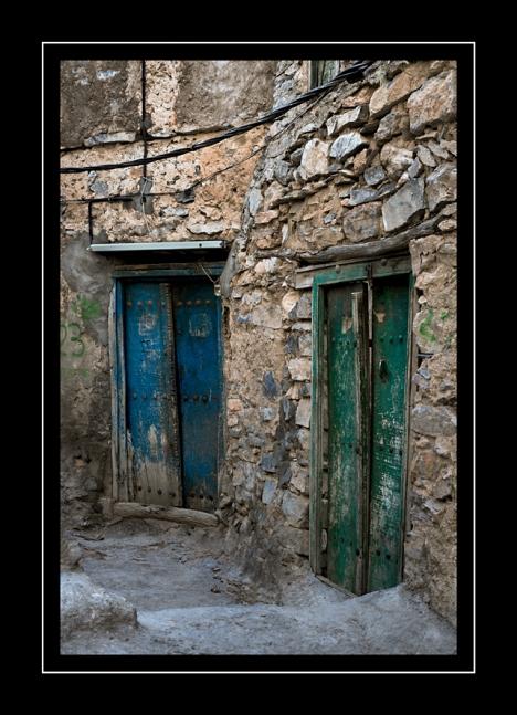 Doors-Misfat-al-Abreen
