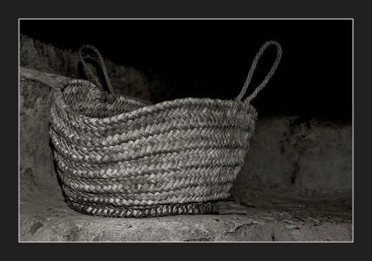 Basket-Misfat-Al-Abreen