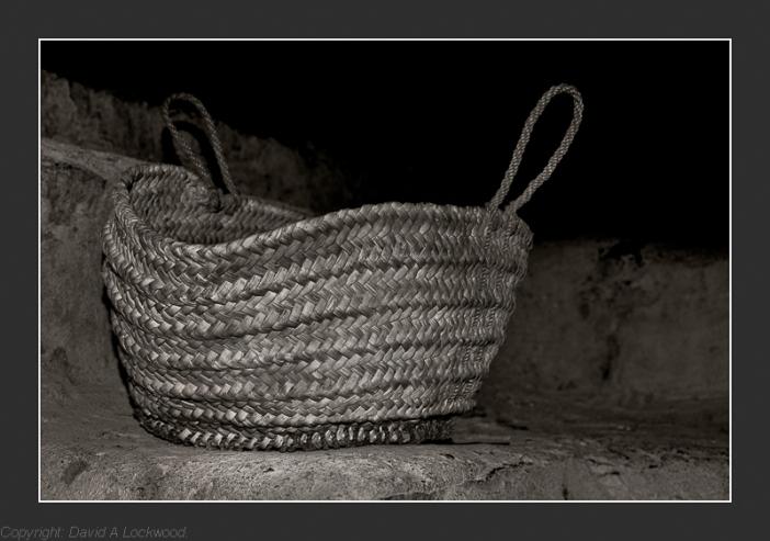 Basket Misfat Al Abreen
