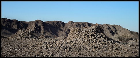 Halban Tombs 3