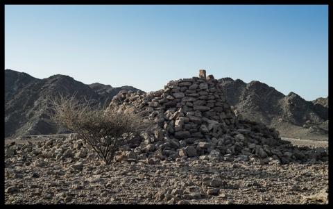 Halban Tombs 4