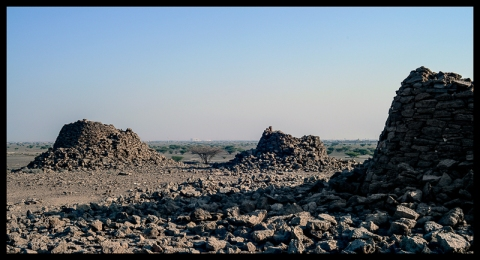 Halban Tombs 6