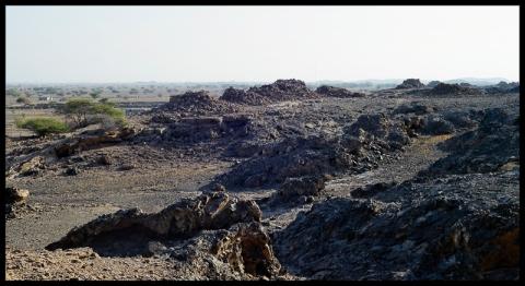 Halban Tombs