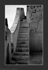 Jabrin Steps - 2