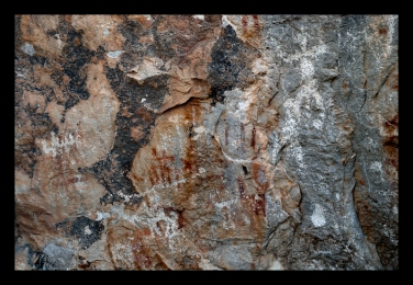 Rock art near Qabil Al Mudaybi 2