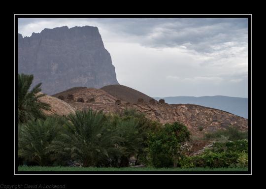 Tombs near Al Ayn