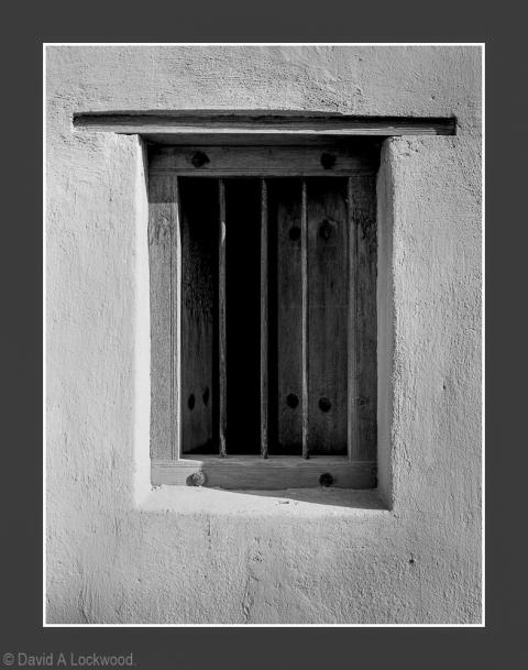 Open window R