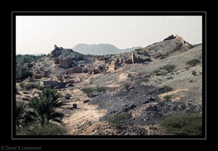 Old Samad Al Shan