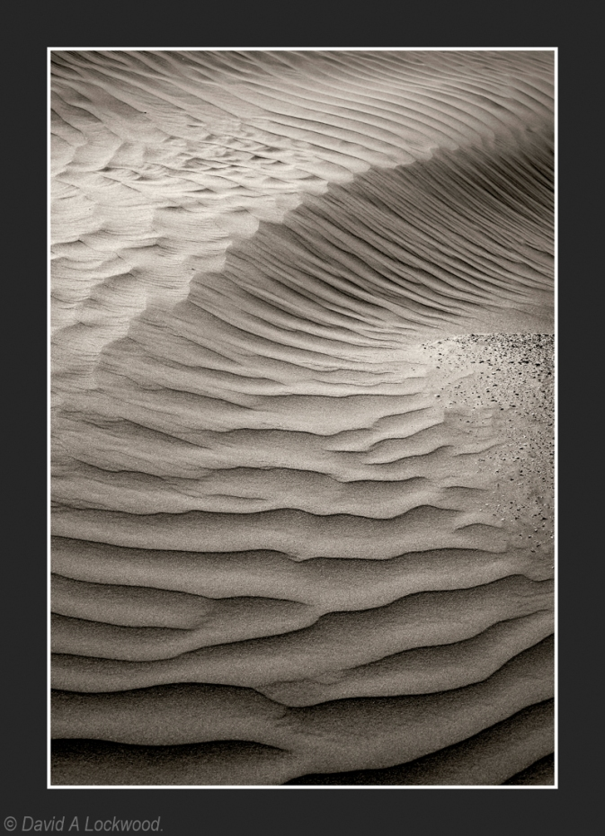 Sand PatternsNo2
