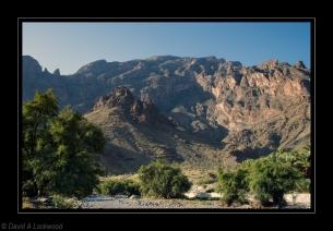 Wadi Bani Kharus