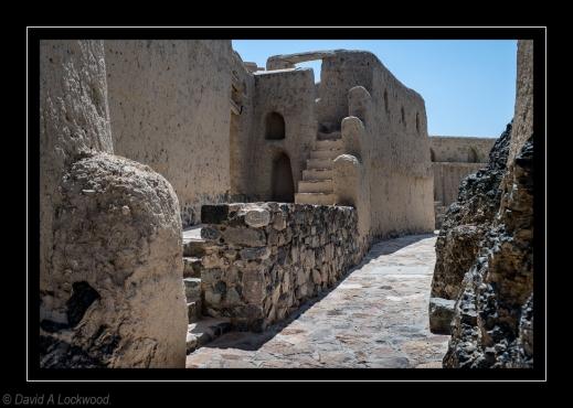 Bahla Fort No2