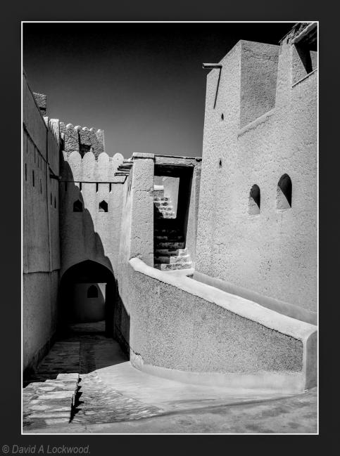 Bahla Fort No4