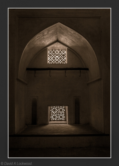 Windows & Arch