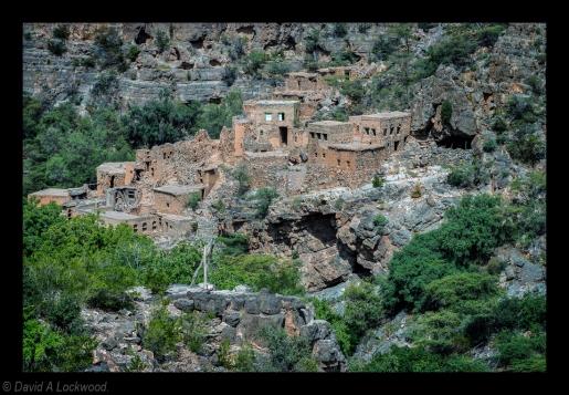 Bani Habib village