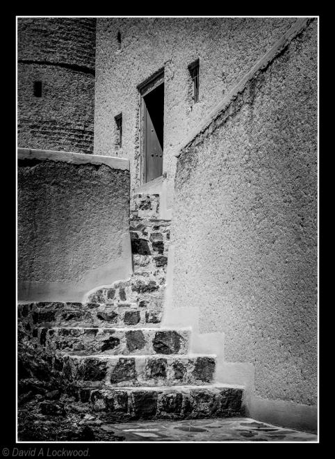 Steps (3)