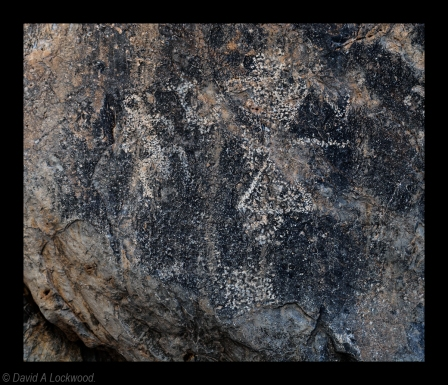 Rock Art Tanuf No1