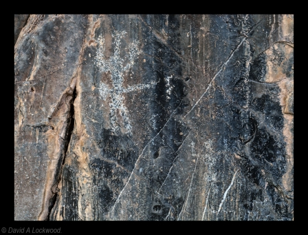 Rock Art Tanuf No2