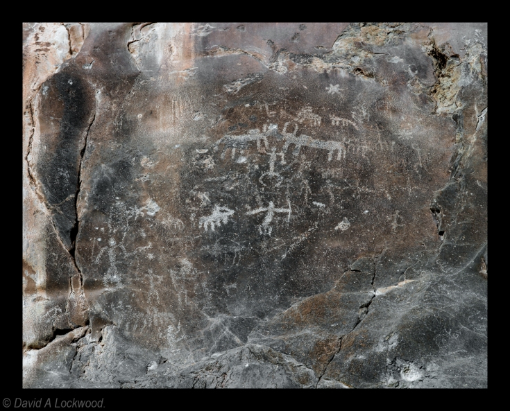 Rock Art Tanuf No5