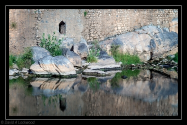 Tanuf reflections No2