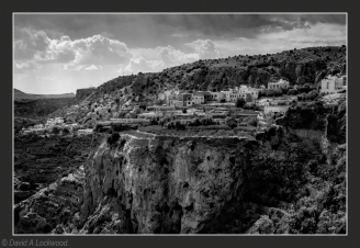 Jebel Akhdar Villages 2
