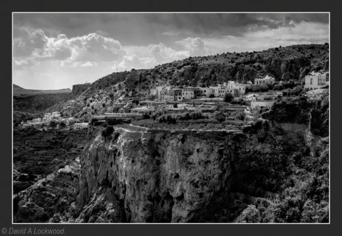 Jebel Akhdar Villages 2