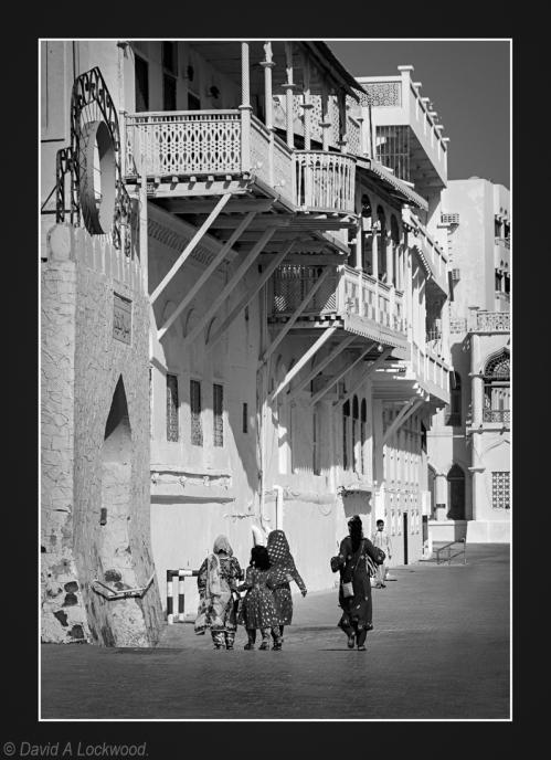 Muttrah Corniche 6