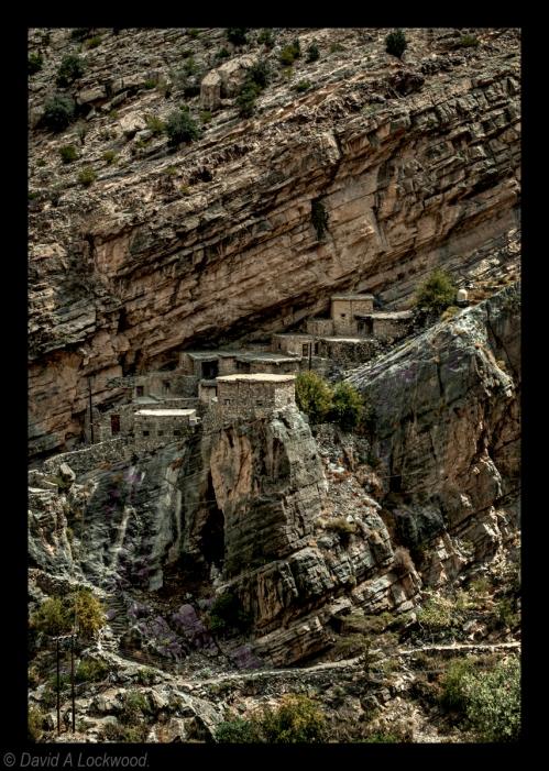 Saqrah - Jebel Akhdar 3