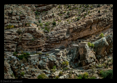 Saqrah - Jebel Akhdar