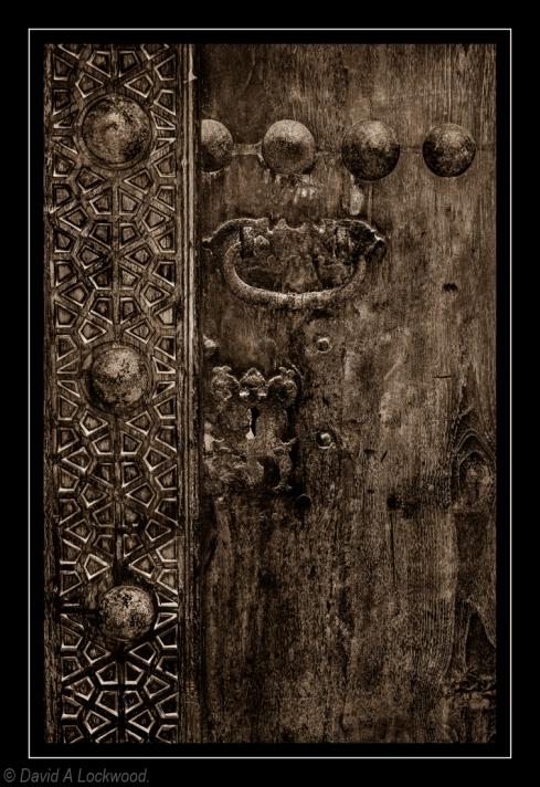 Door fittings 2