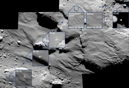 ESA_Rosetta_OSIRIS_FirstTouchdown-1024x702