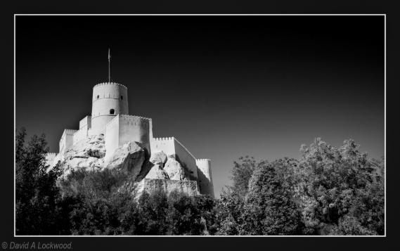 Nakhal Fort No2