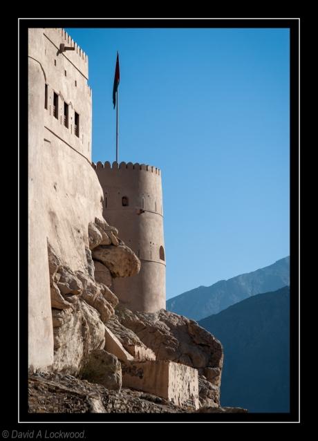 Nakhal Fort No3