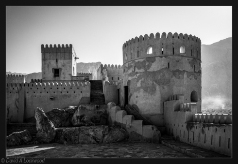 Nakhal Fort No4