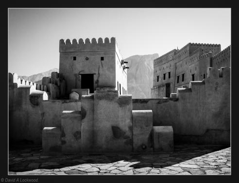 Nakhal Fort No5