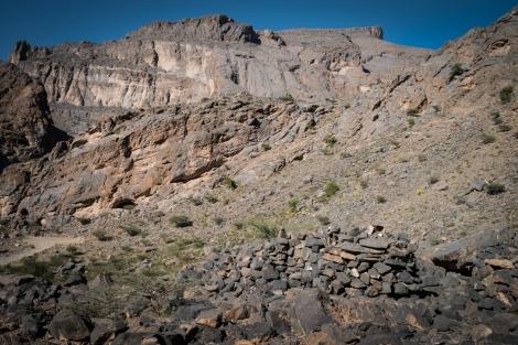 Tanuf Wadi Hafit-Umm an-Nar 2