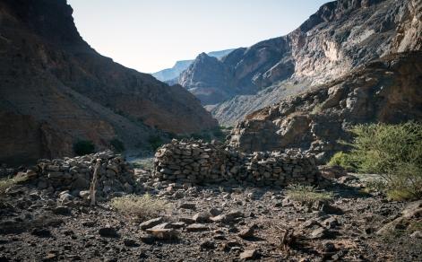 Tanuf Wadi Hafit-Umm an-Nar 3