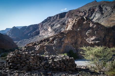 Tanuf Wadi Hafit-Umm an-Nar 4