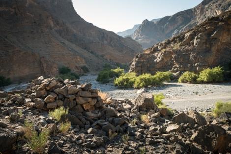 Tanuf Wadi Hafit-Umm an-Nar