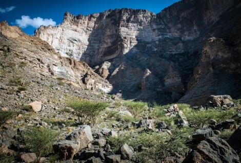 Tanuf Wadi No2