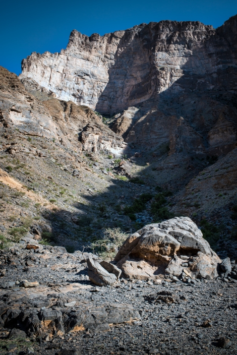 Tanuf Wadi No3