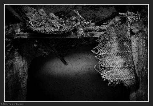 Abandoned & decaying