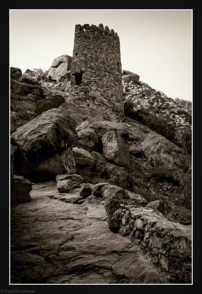 Misfat Al Abryeen Tower