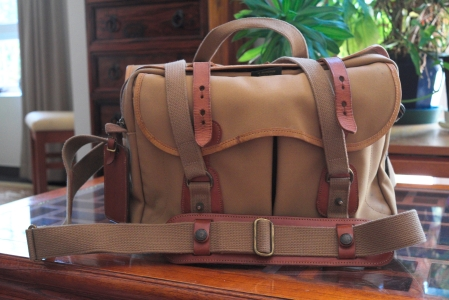 Bag - Billingham 335