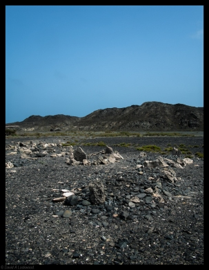 Grave site Masirah No9